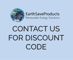 Earth Save Products Offer